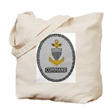 Command Master Chief<BR> Tote Bag 3