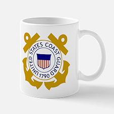 Command Master Chief<BR> 11 Ounce Mug 2