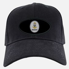 Command Master Chief<BR> Baseball Hat 2