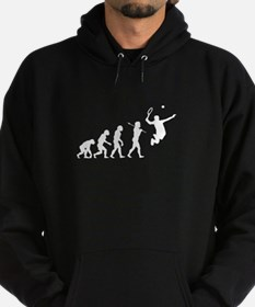 Evolve - Tennis Hoody