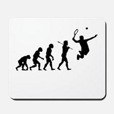 Evolve - Tennis Mousepad