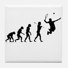 Evolve - Tennis Tile Coaster