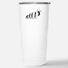 Evolve - Tennis Travel Mug