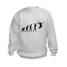 Evolve - Tennis Sweatshirt