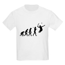 Evolve - Tennis T-Shirt