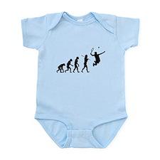 Evolve - Tennis Infant Bodysuit