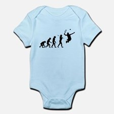 Evolve - Tennis Infant Bodysuit