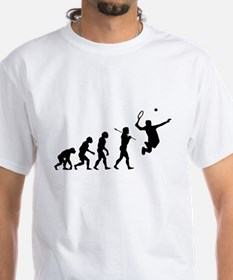 Evolve - Tennis Shirt