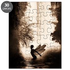 Believe Fairy Puzzle