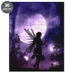 Dancing Fairy Puzzle