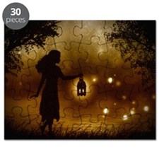 A Chance Encounter Fairy Puzzle