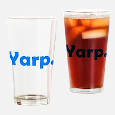 Yarp Drinking Glass