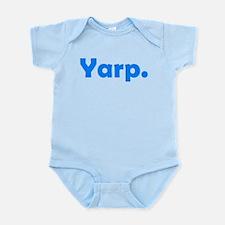 Yarp Infant Bodysuit