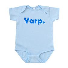Yarp Onesie