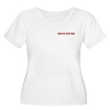 Beamer Ball-VT T-Shirt