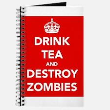 Drink Tea... Journal
