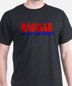 Reggae Is My Passion T-Shirt