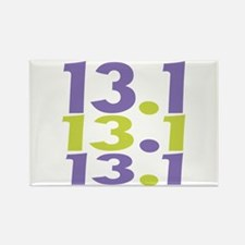 13.1 Rectangle Magnet (100 pack)