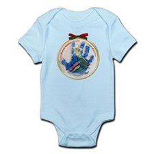Christmas Angel Tree 2011 Infant Bodysuit
