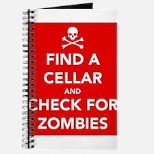 Find A Cellar.... Journal