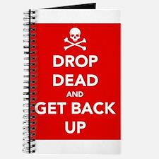 Drop Dead.... Journal