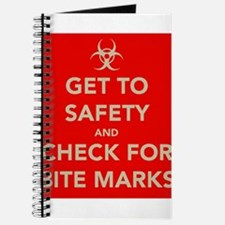 Get To Safety.... Journal