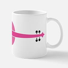 Cute Custom Viola Mug