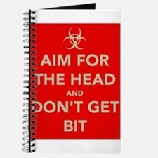 Aim For The Head.... Journal