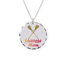 Necklace Lacrosse MoM