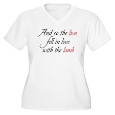 Lion Lamb T-Shirt