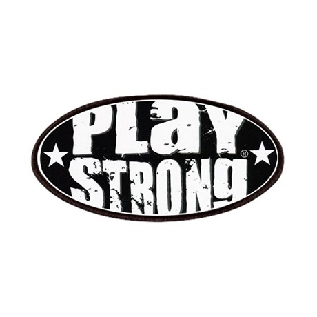 Play Strong Classic Patches