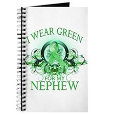 I Wear Green for my Nephew (f Journal
