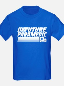 Future Paramedic T
