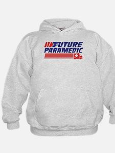 Future Paramedic Hoodie