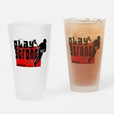 PS Lax Drinking Glass
