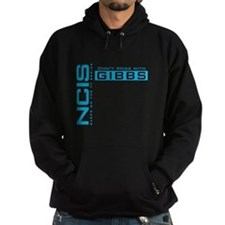 NCIS Don't Mess with Gibbs Hoodie