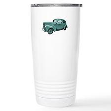 1940 Ford Travel Mug