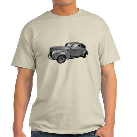 1940 Ford Light T-Shirt
