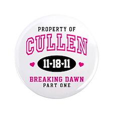 """Breaking Dawn Pt 1 3.5"""" Button"""