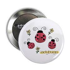 Little Ladybugs Button