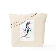 Ingrid of Denmark Tote Bag