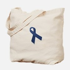 Awareness Ribbons Tote Bag