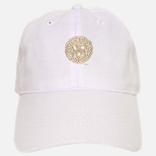 The Celtic Knot Baseball Baseball Cap