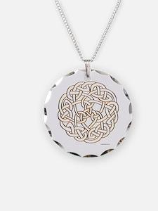 The Celtic Knot Necklace
