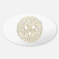 The Celtic Knot Bumper Stickers