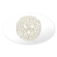 The Celtic Knot Decal