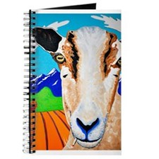 Smokin Goat Journal