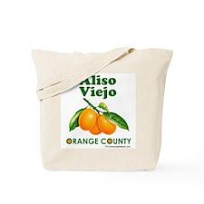 Aliso Viejo, Orange County Tote Bag