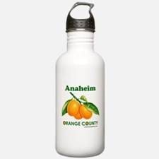 Anaheim, Orange County Water Bottle