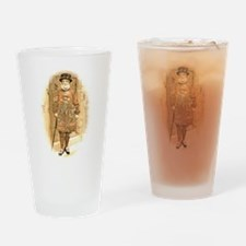 Beefeater, Antique Illustration Drinking Glass